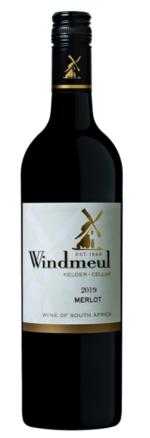 Windmeul Cellar Merlot 2019