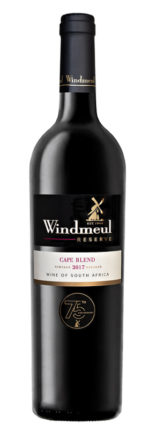 Windmeul Cape Blend 2017