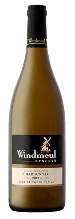 2017 Chardonnay Reserve