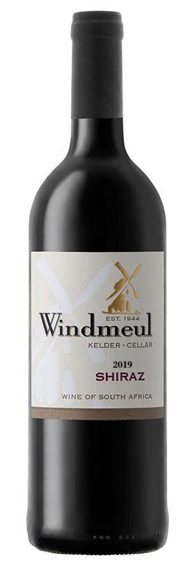Windmeul Cellar Shiraz 2019